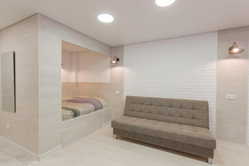 Apartment on Tsyurupy 84