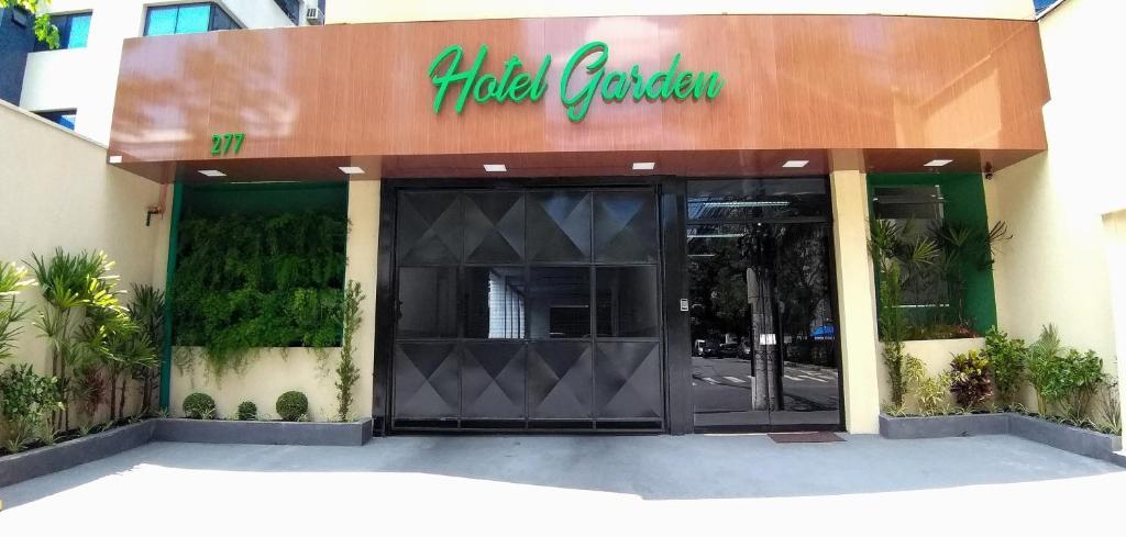 Hotel Garden Itaim