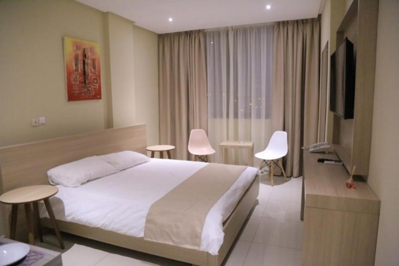 Lavida Abidjan Pantai Gading Harga Dari 74 Ulasan Planet Of Hotels