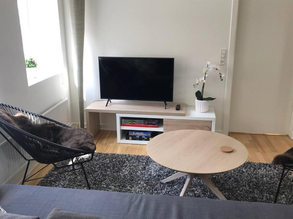 Byens hyggeligste og bedst placerede lejlighed, 9000 Aalborg