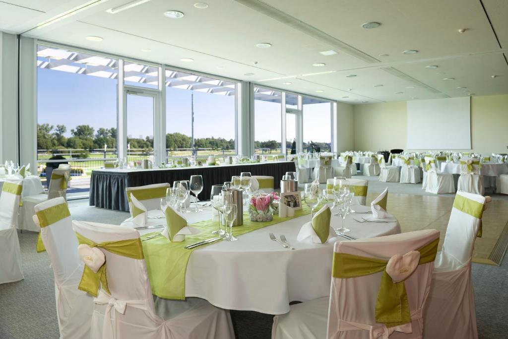 Hotel Atlantic Bremen Restaurant