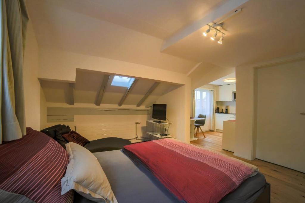 Wohnung Esther 1 Zimmer Apartment, 9000 St. Gallen