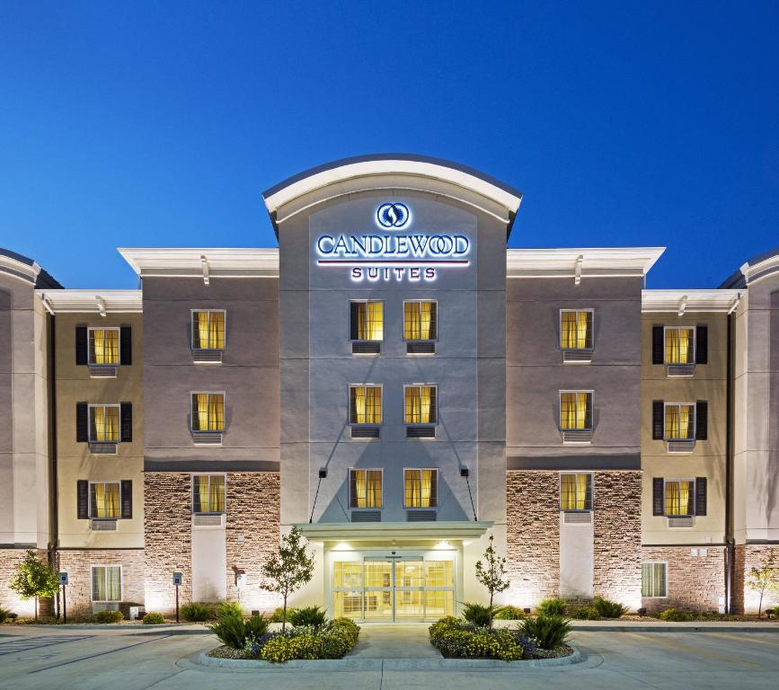 Candlewood Suites - Newnan - Atlanta SW, an IHG Hotel