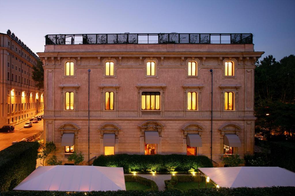 Villa Spalletti Trivelli - Small Luxury Hotels of the World