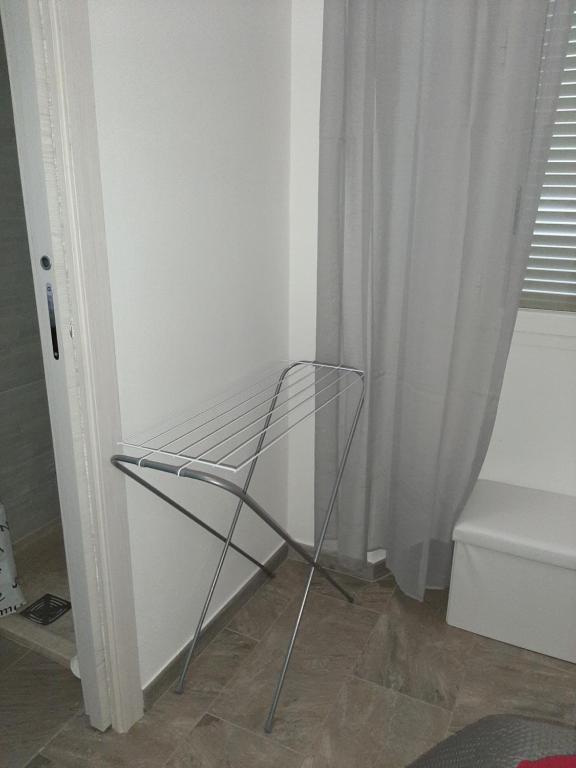 Borgo Marinaro La Medusa Arbatax - camere con bagno privato o appartamento con cucina bild9