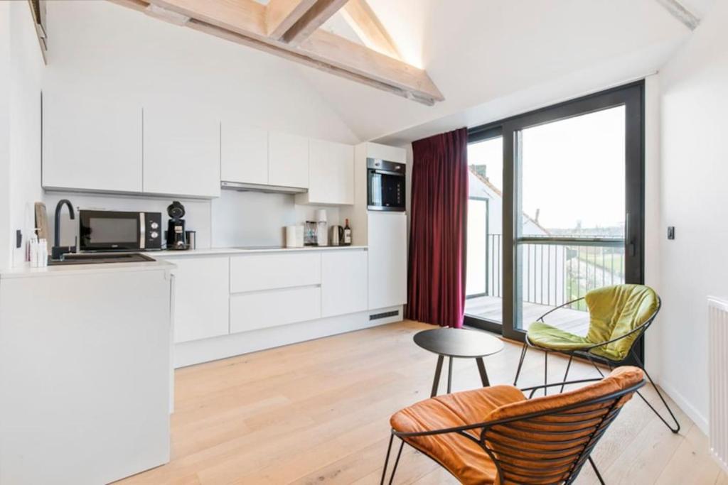 Design Loft near the city of Ghent, 9050 Gent