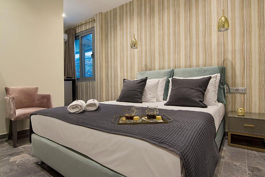 Athens Imperial Suites - Luxury Living, 10562 Athen
