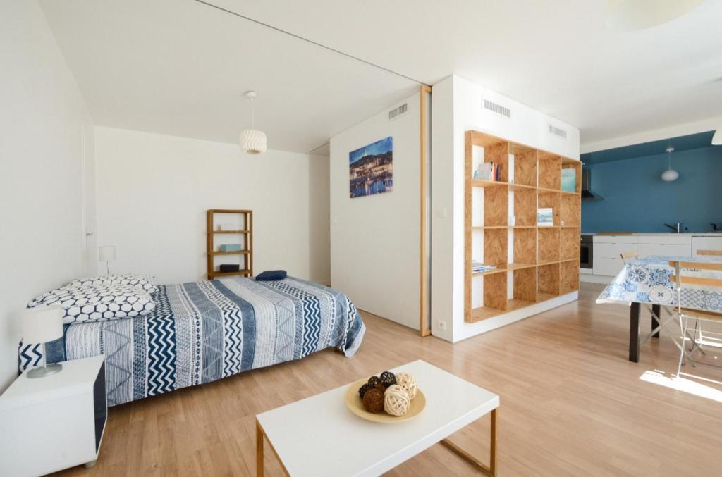 La Canebière Appartement