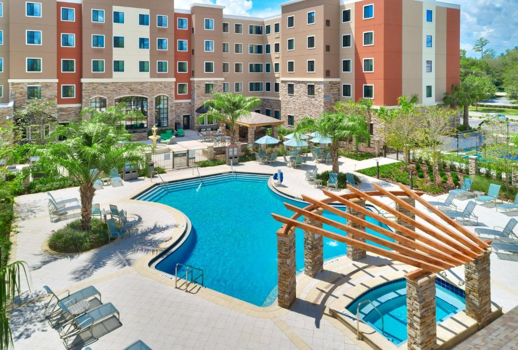 Staybridge Suites - Gainesville I-75, an IHG Hotel