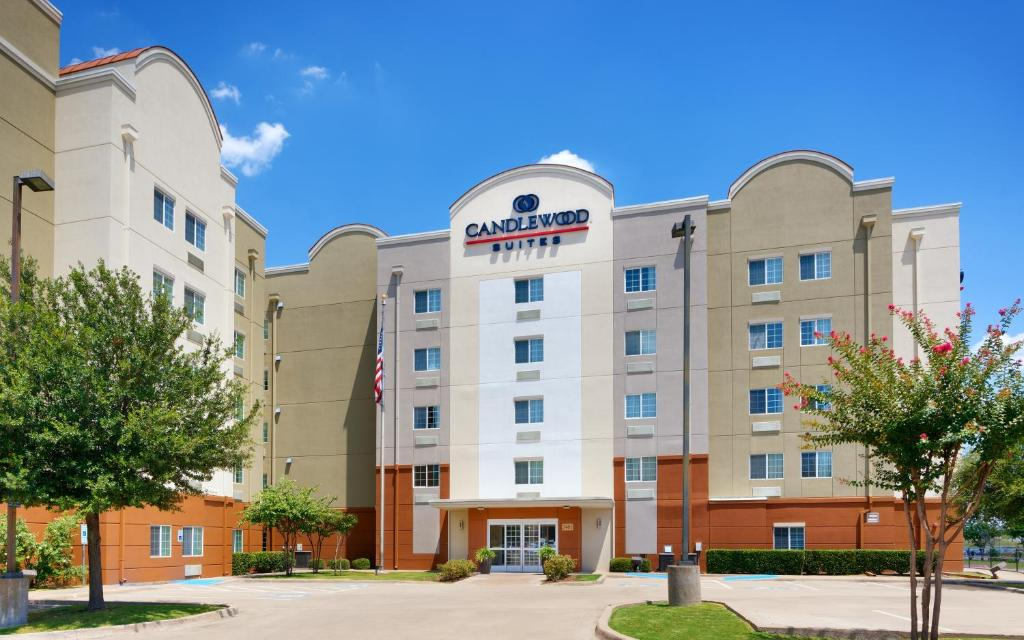 Candlewood Suites Plano East, an IHG Hotel