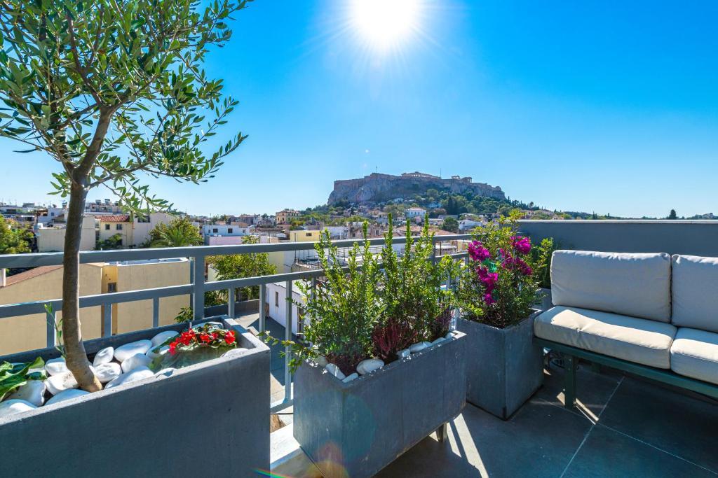 Hidesign Athens Acropolis Panorama Suite