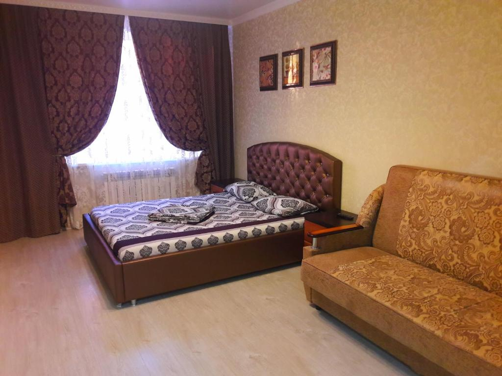 1-комнатная квартира в новостройке