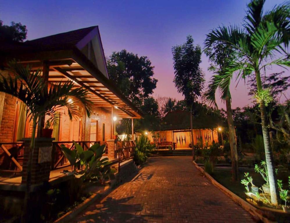 Kebon Ndalem Semarang