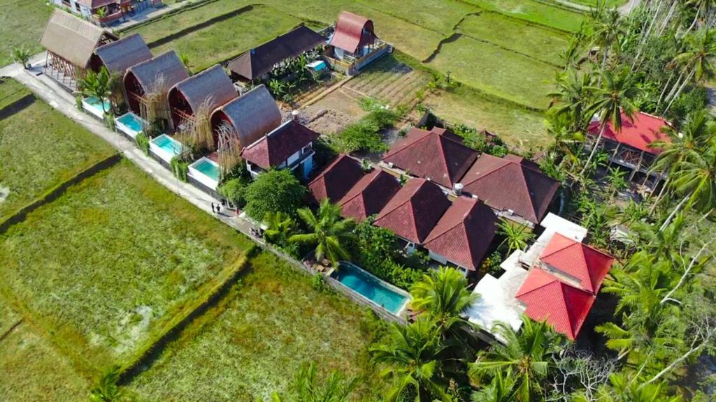 Villa Di Sawah Pejeng