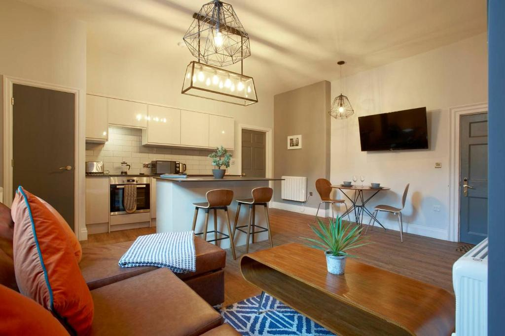 The Matcham at Claremont Apartments