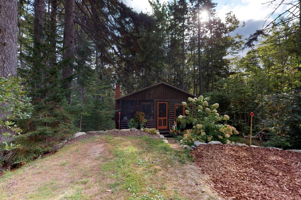 Machias Cabin