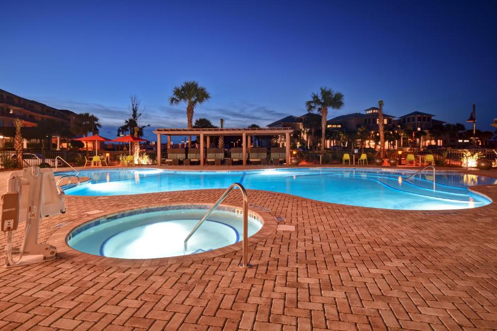 Home2 Suites By Hilton Jekyll Island