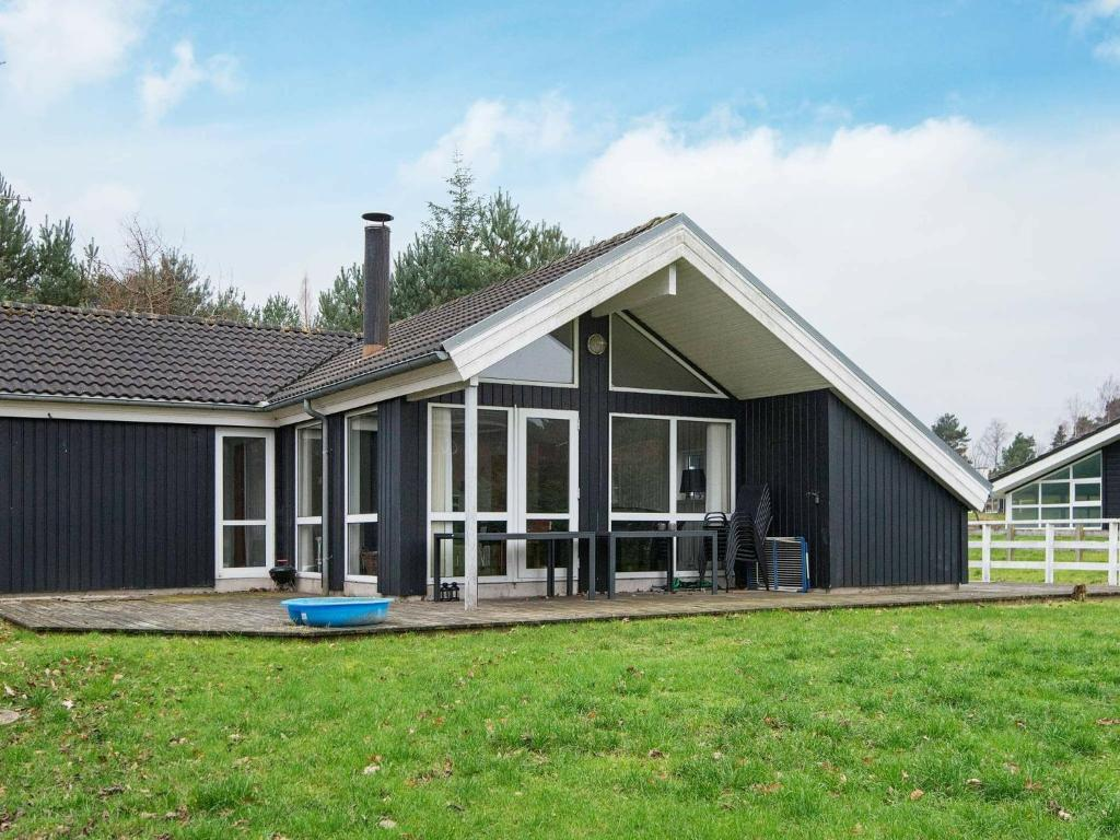 Holiday home Ebeltoft LXI