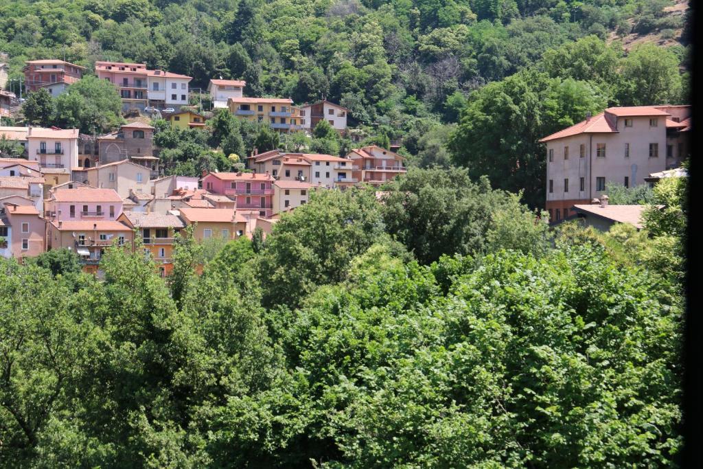 Casa Vacanze Il Giardino - Appartamento Nocciolo bild2