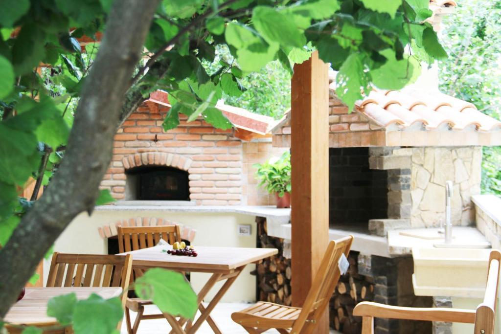 Casa Vacanze Il Giardino - Appartamento Nocciolo img3