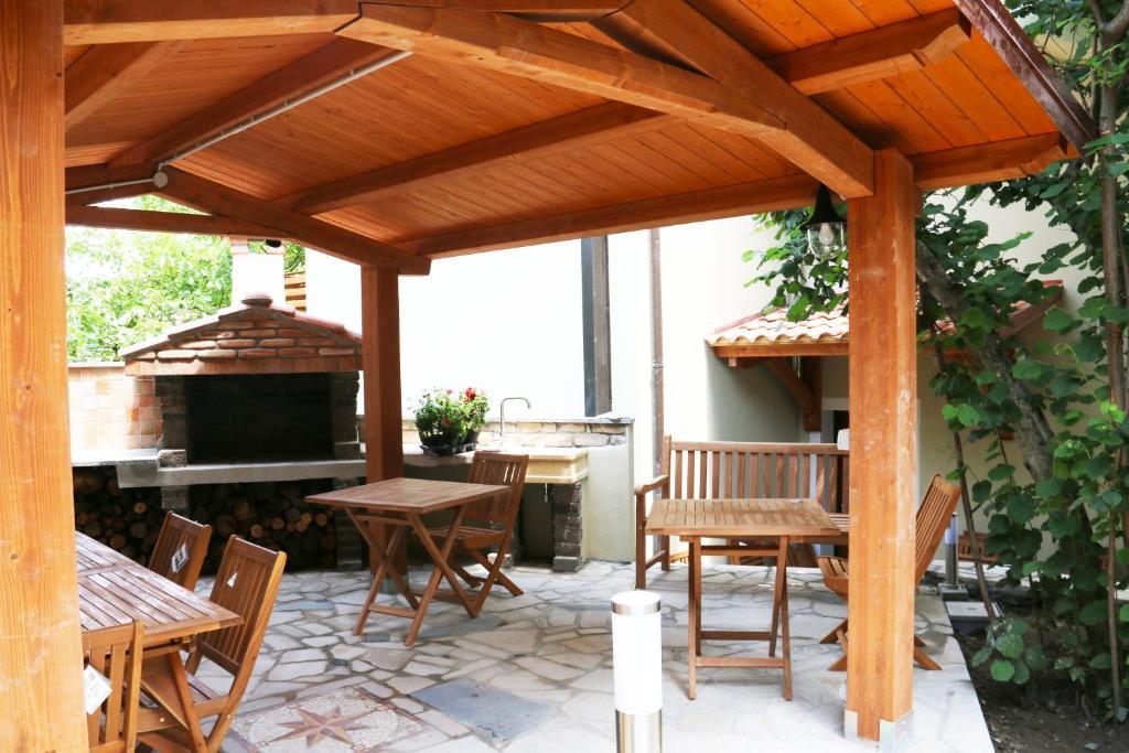 Casa Vacanze Il Giardino - Appartamento Nocciolo img5