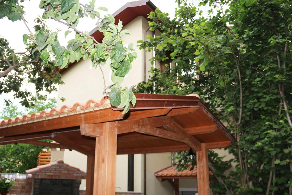Casa Vacanze Il Giardino - Appartamento Nocciolo img8