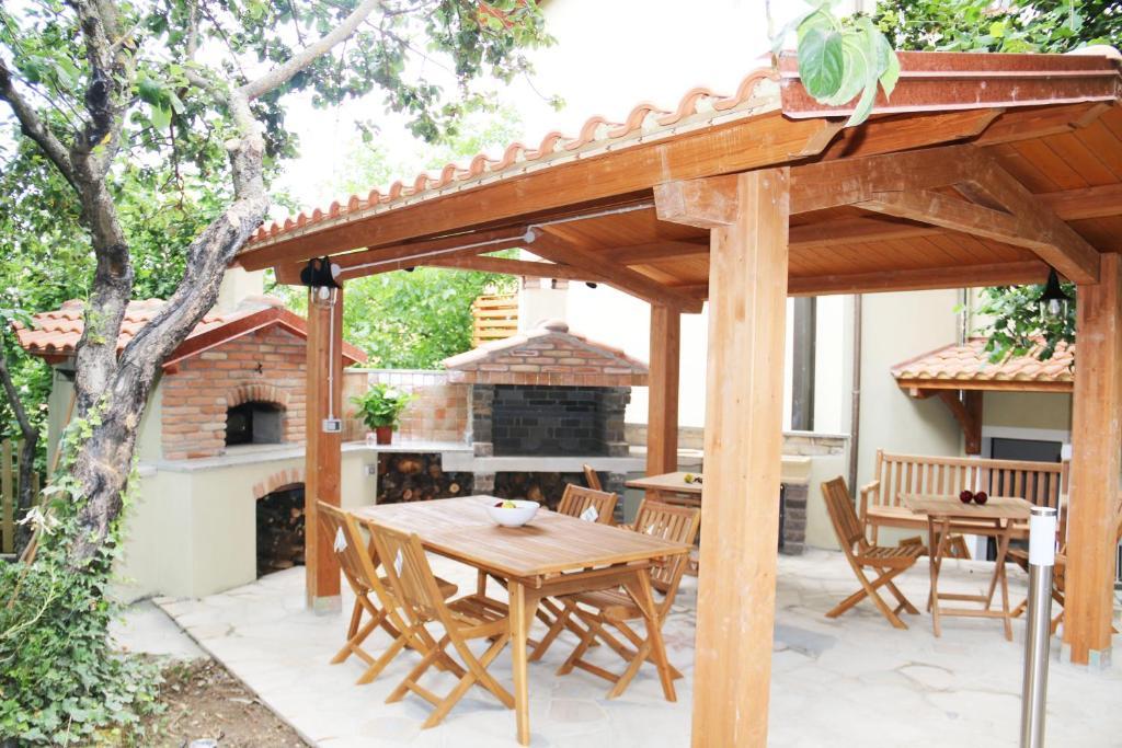 Casa Vacanze Il Giardino - Appartamento Nocciolo img9