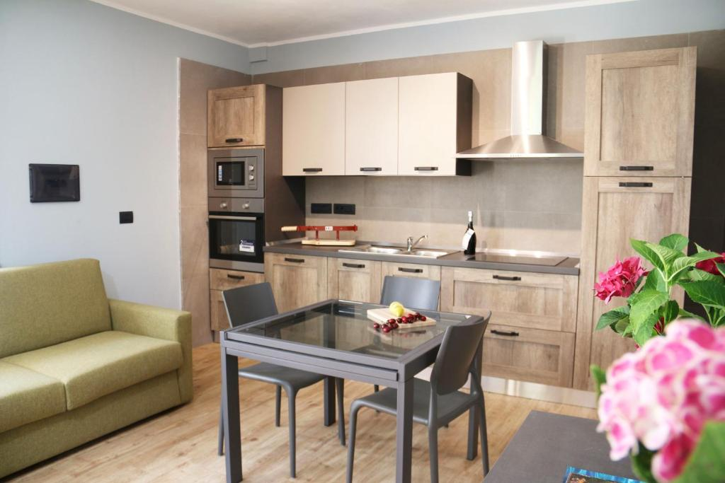 Casa vacanze il Giardino - Appartamento Ciliegio bild9