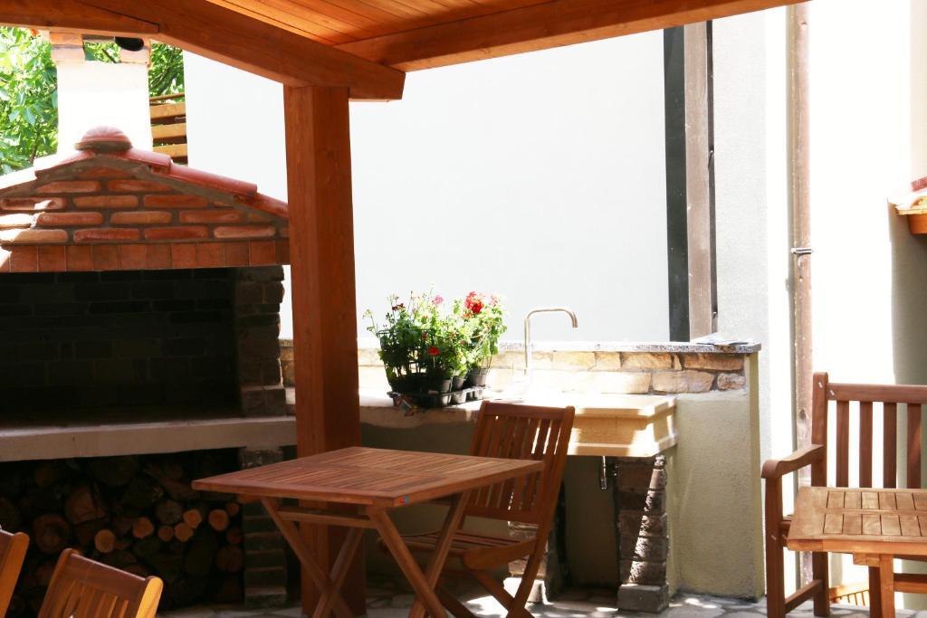 Casa vacanze il Giardino - Appartamento Ciliegio bild1