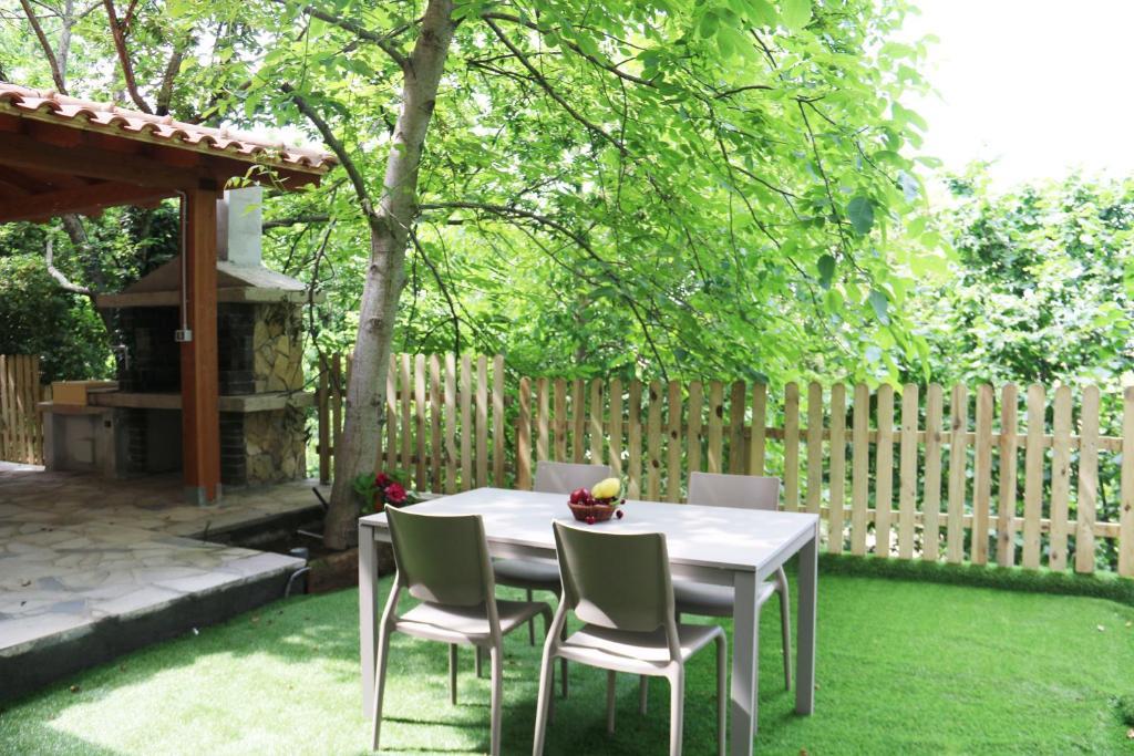 Casa vacanze il Giardino - Appartamento Ciliegio bild3
