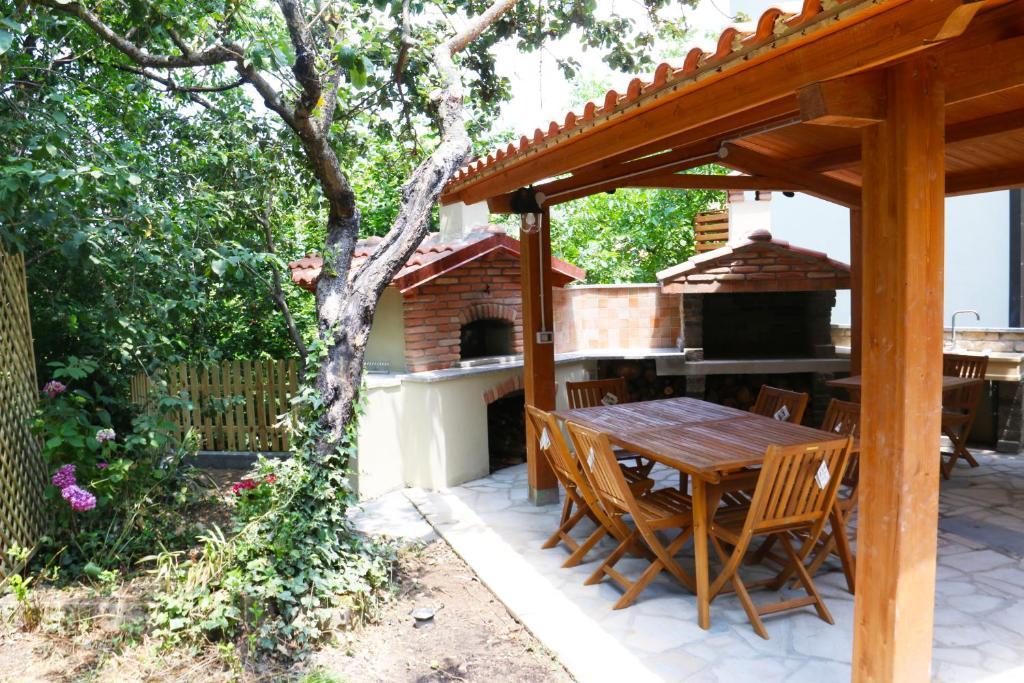 Casa vacanze il Giardino - Appartamento Ciliegio bild4