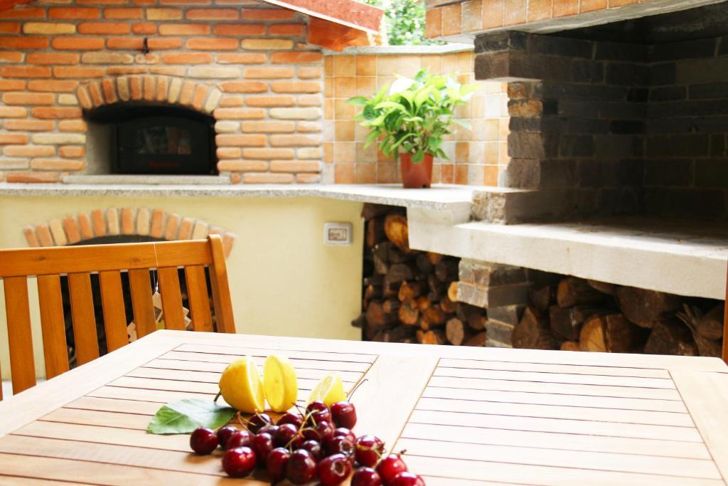 Casa vacanze il Giardino - Appartamento Ciliegio bild7