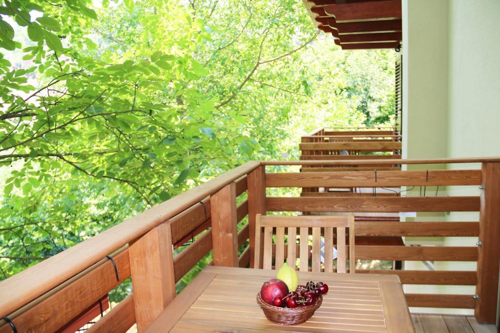 Casa vacanze il Giardino - Appartamento Ciliegio bild8