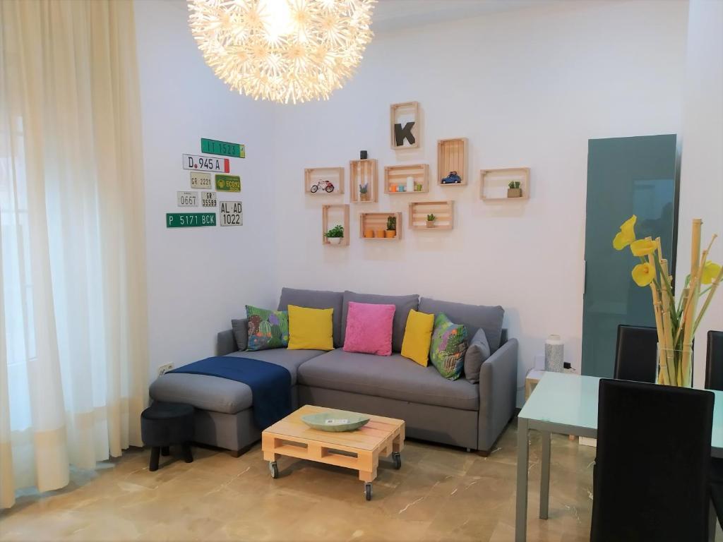 Apartamento Tebaida
