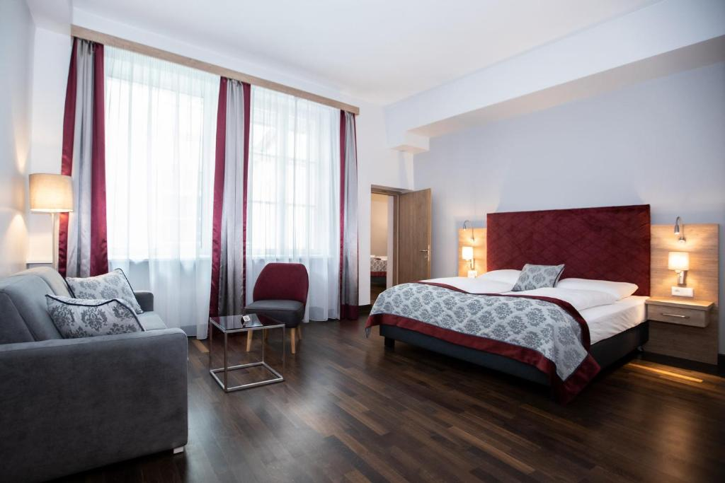 Hotel Elefant Family Business, 5020 Salzburg