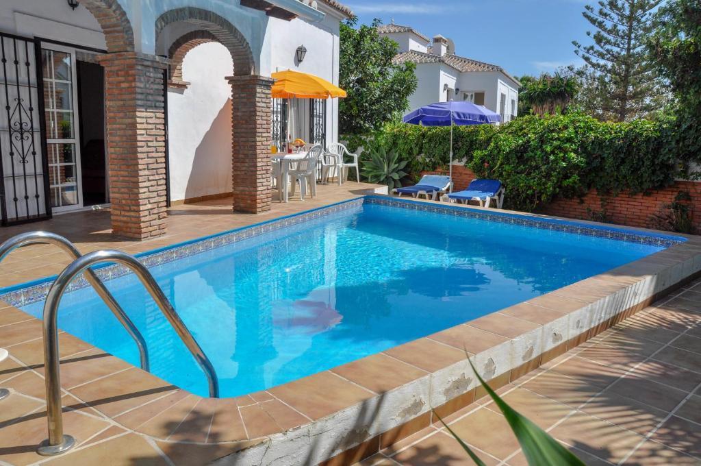 Hotels in Punta de Torrox - Hotelbuchung in Punta de Torrox ...