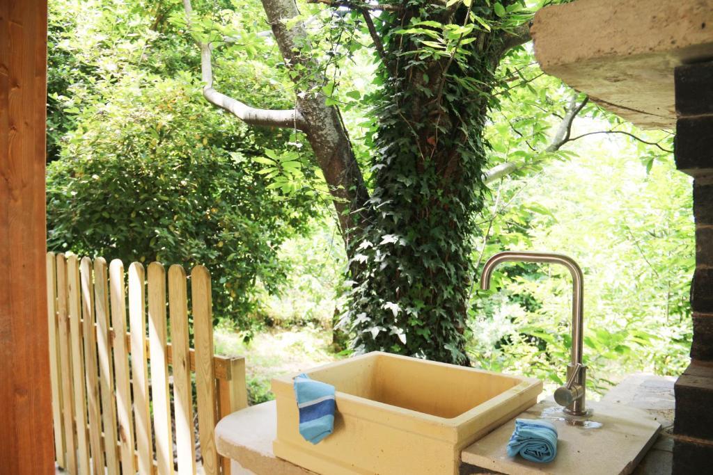 Casa Vacanze Il Giardino - Appartamento Castagno bild1