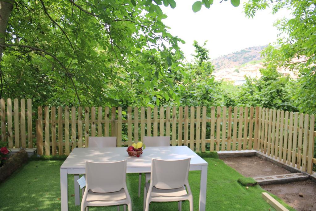 Casa Vacanze Il Giardino - Appartamento Castagno bild3