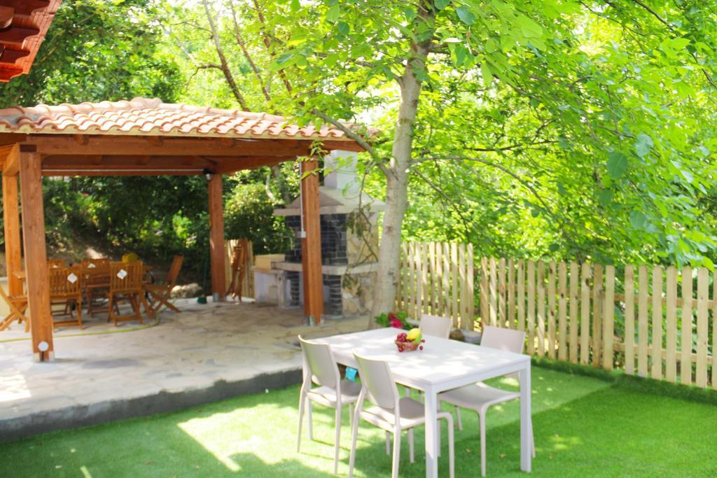 Casa Vacanze Il Giardino - Appartamento Castagno bild6