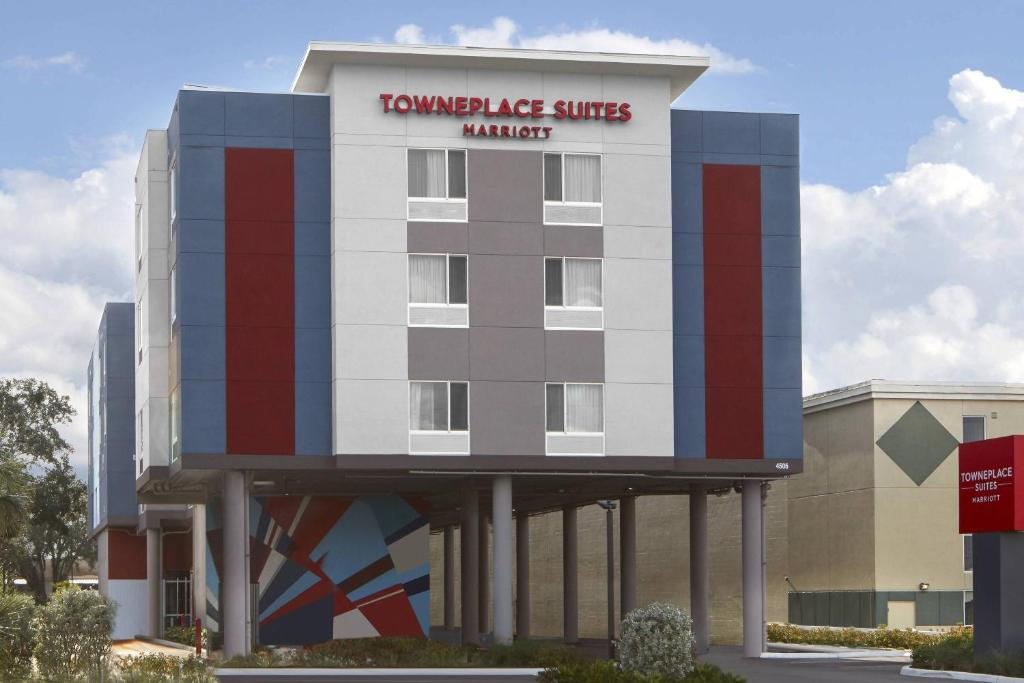 TownePlace Suites by Marriott Tampa South