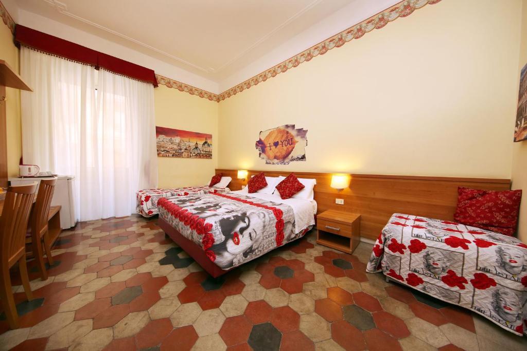Tibullo Guesthouse