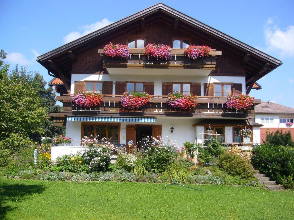 Hotels In Pfronten Deutschland