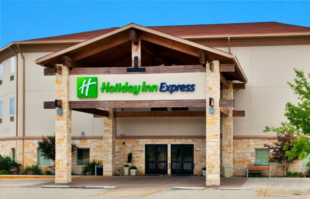 Holiday Inn Express of Salado-Belton, an IHG Hotel
