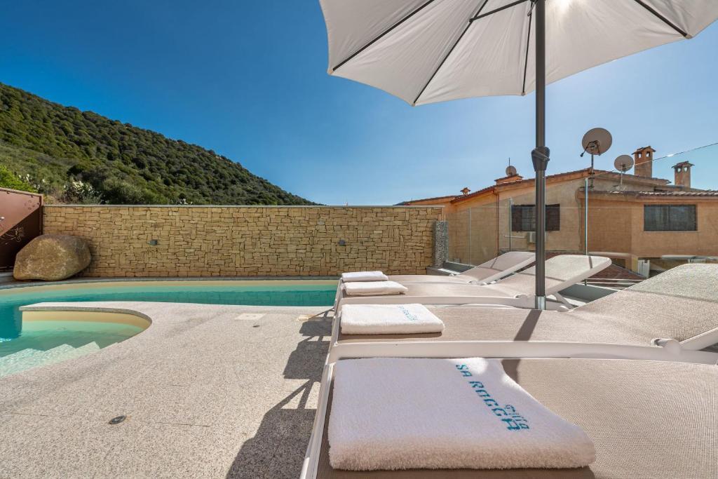 Villa Sa Rocca Manna bild2