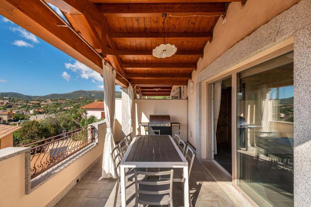 Villa Sa Rocca Manna bild3
