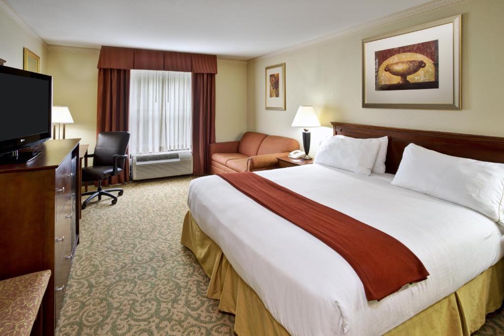 Holiday Inn Express Breaux Bridge, an IHG Hotel