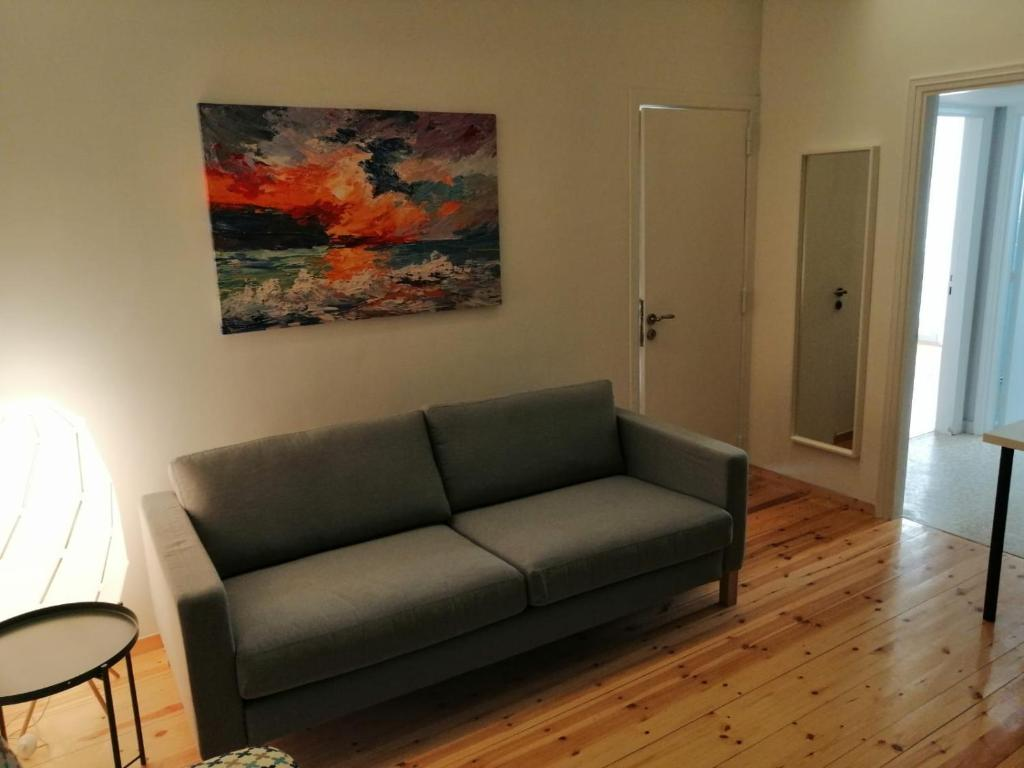 2 bedroom apartment on Syntagma Square Athens, 10557 Athen