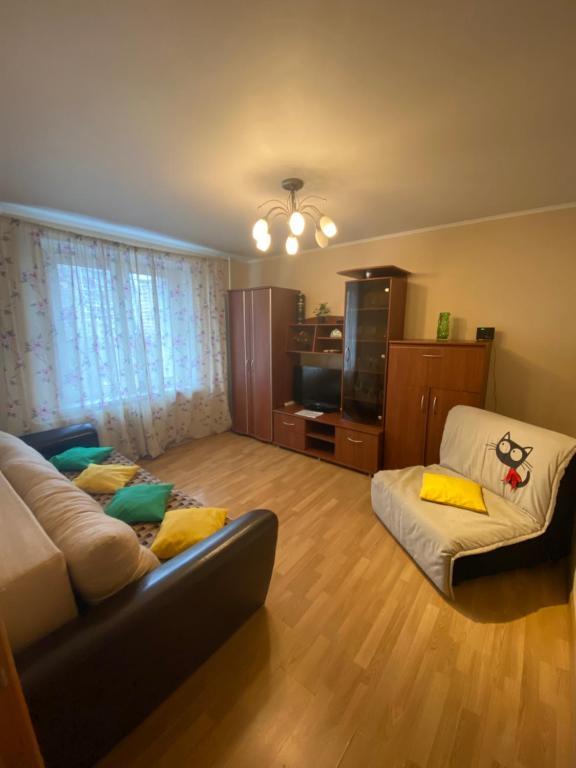 Apartment on Beskudnikovskiy Bulvar