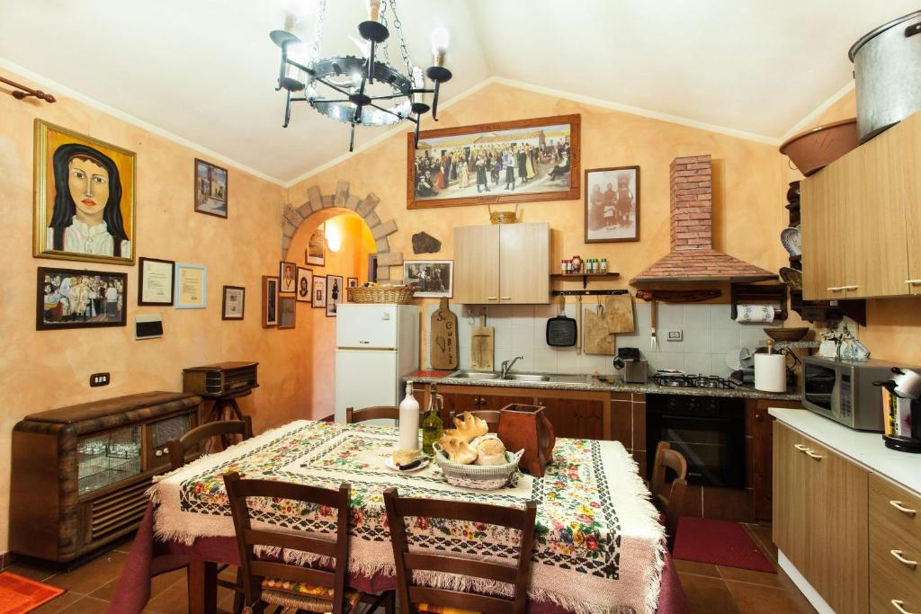 Villa Su Cubile image2