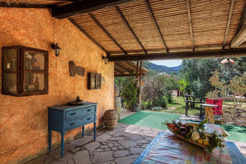 Villa Su Cubile image9